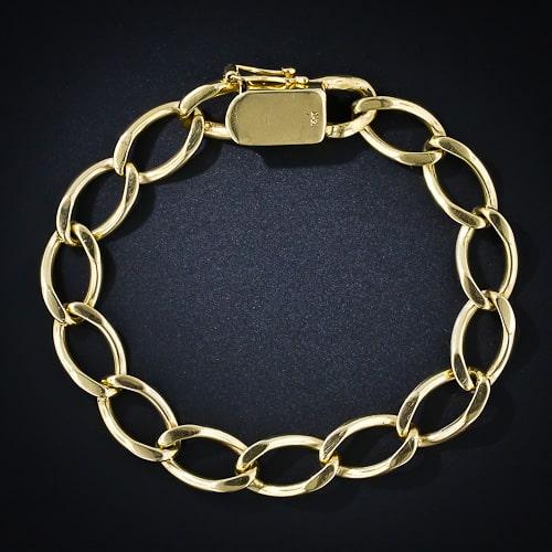 Curb_Link_Bracelet