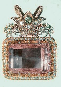 Darya-ye-Noor Diamond