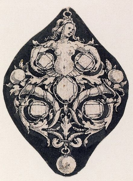 Design for a Pendant by Hans Holbein the Younger.jpg