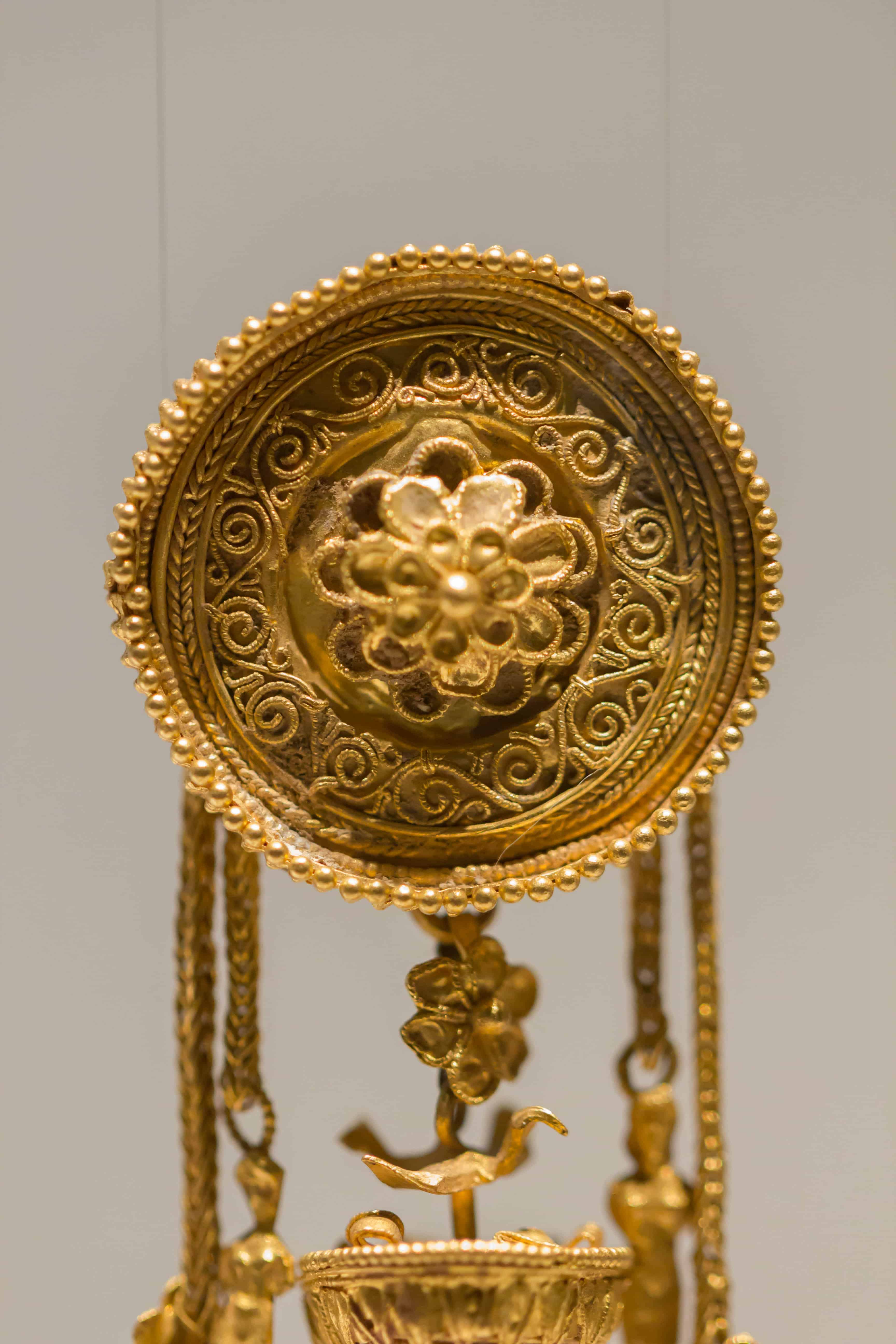 Detail of Greek Ear Pendant 4th c BC.jpg