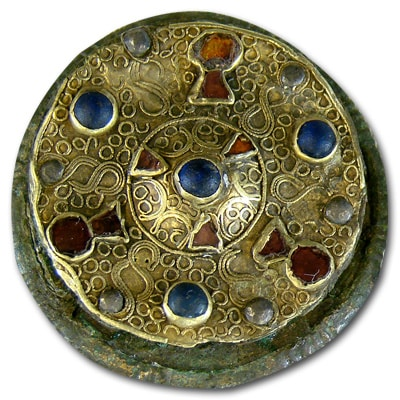 Disc Brooch 6th Century.jpg