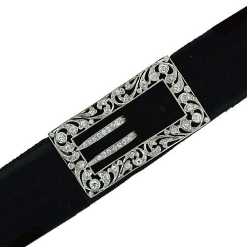 Edwardian Buckle Dog Collar.jpg