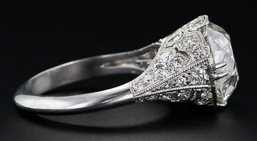 Edwardian Cushion Cut Diamond Ring.jpg