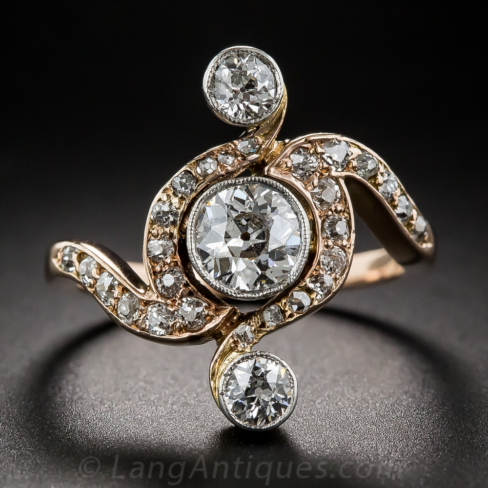 Edwardian Diamond Dinner Ring.jpg
