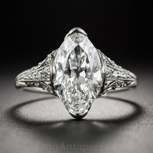 Edwardian Diamond Engagement Ring 3.jpg
