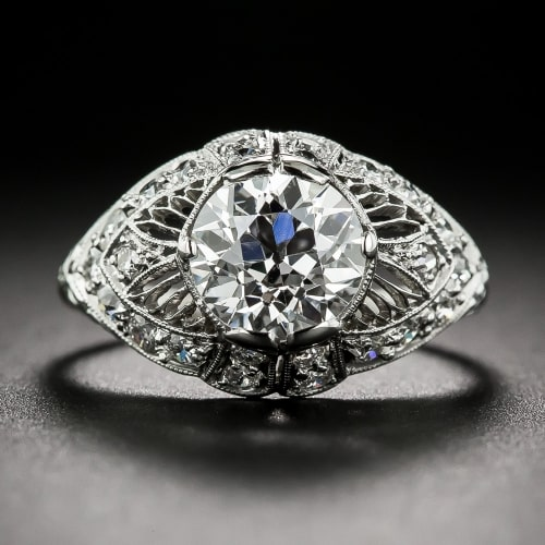 Edwardian Diamond Engagement Ring 4.jpg