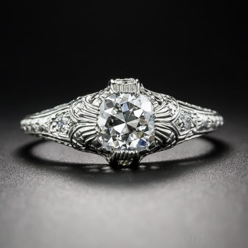Edwardian Diamond Engagement Ring 5.jpg