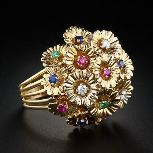 Retro Era Jewelry Antique Jewelry University