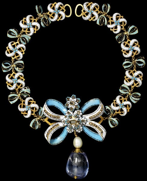 Enamel Bow Necklace.jpg