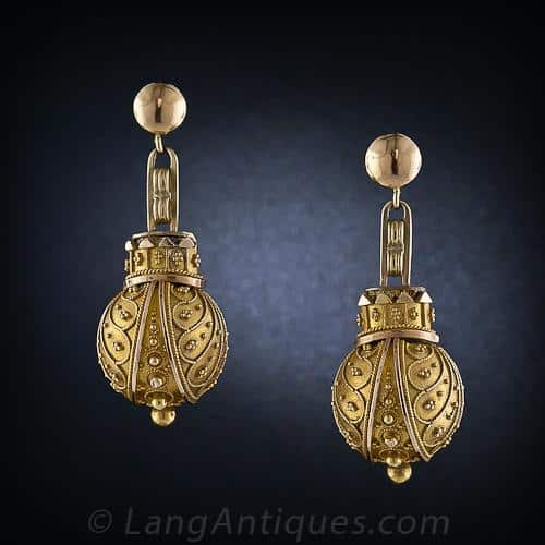 Etruscan Revival Ball Earrings.jpg