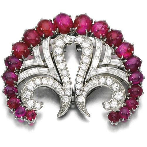 Fifties Double Clip Brooch.jpg
