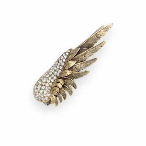 Flato Retro Feather Brooch.jpg