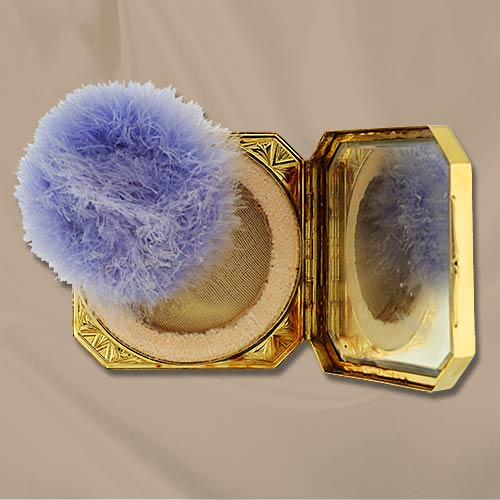 French Art Deco compact open 1156.jpg