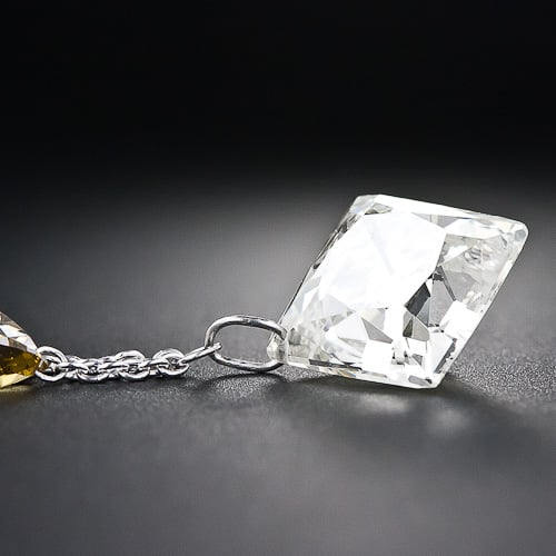 French_Cut_Diamond_Angle