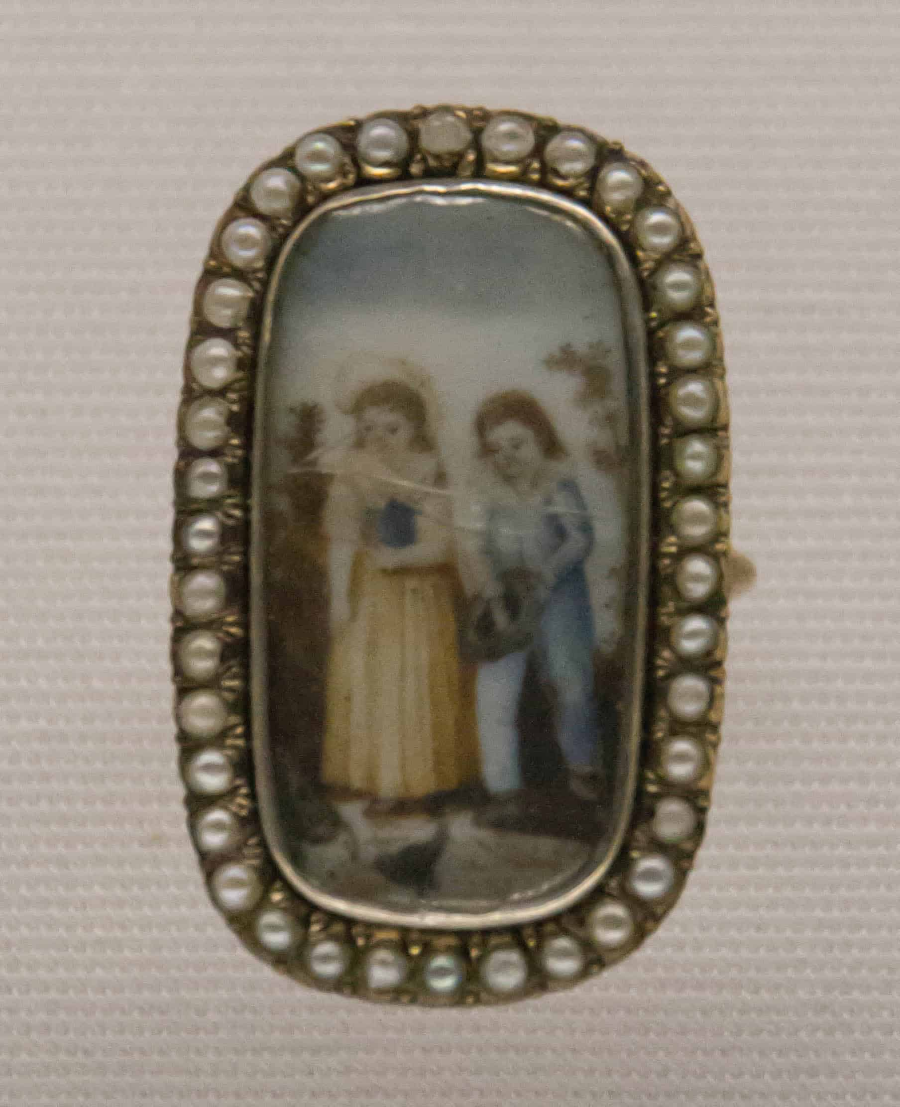 French Friendship Ring Late 18th Cen.jpg
