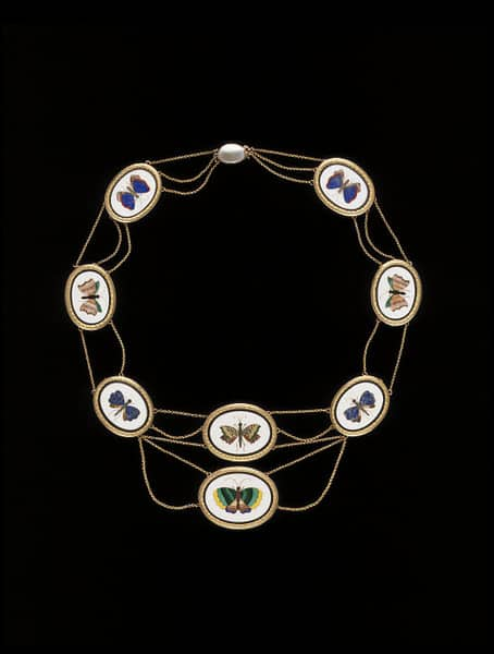 French Pietra Dura Necklace.jpg