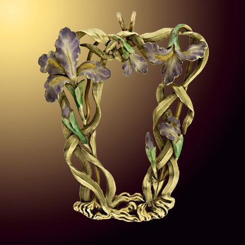French Whiplash Iris Brooch.jpg