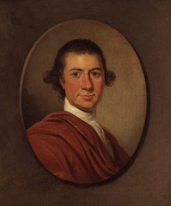 George Pigot (4 March 1719 – 11 May 1777)