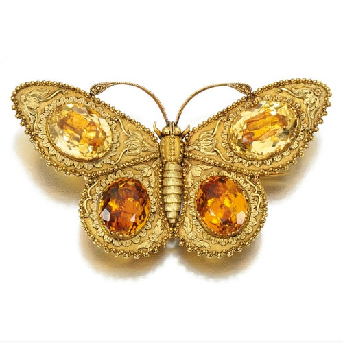 Georgian Butterfly Brooch.jpg