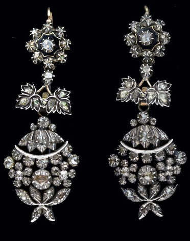 Georgian Diamond Earrings.jpg