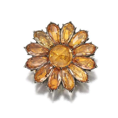 Georgian Foilbacked Topaz Brooch.jpg