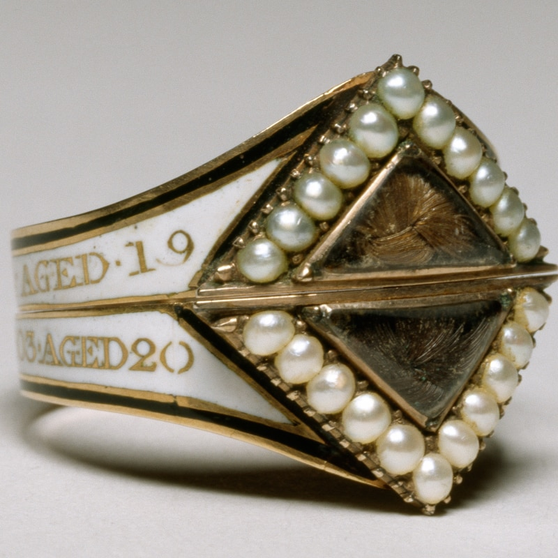 Georgian Mourning Ring White Enamel.jpg