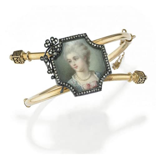 Georgian Painted Miniature Bangle.jpg