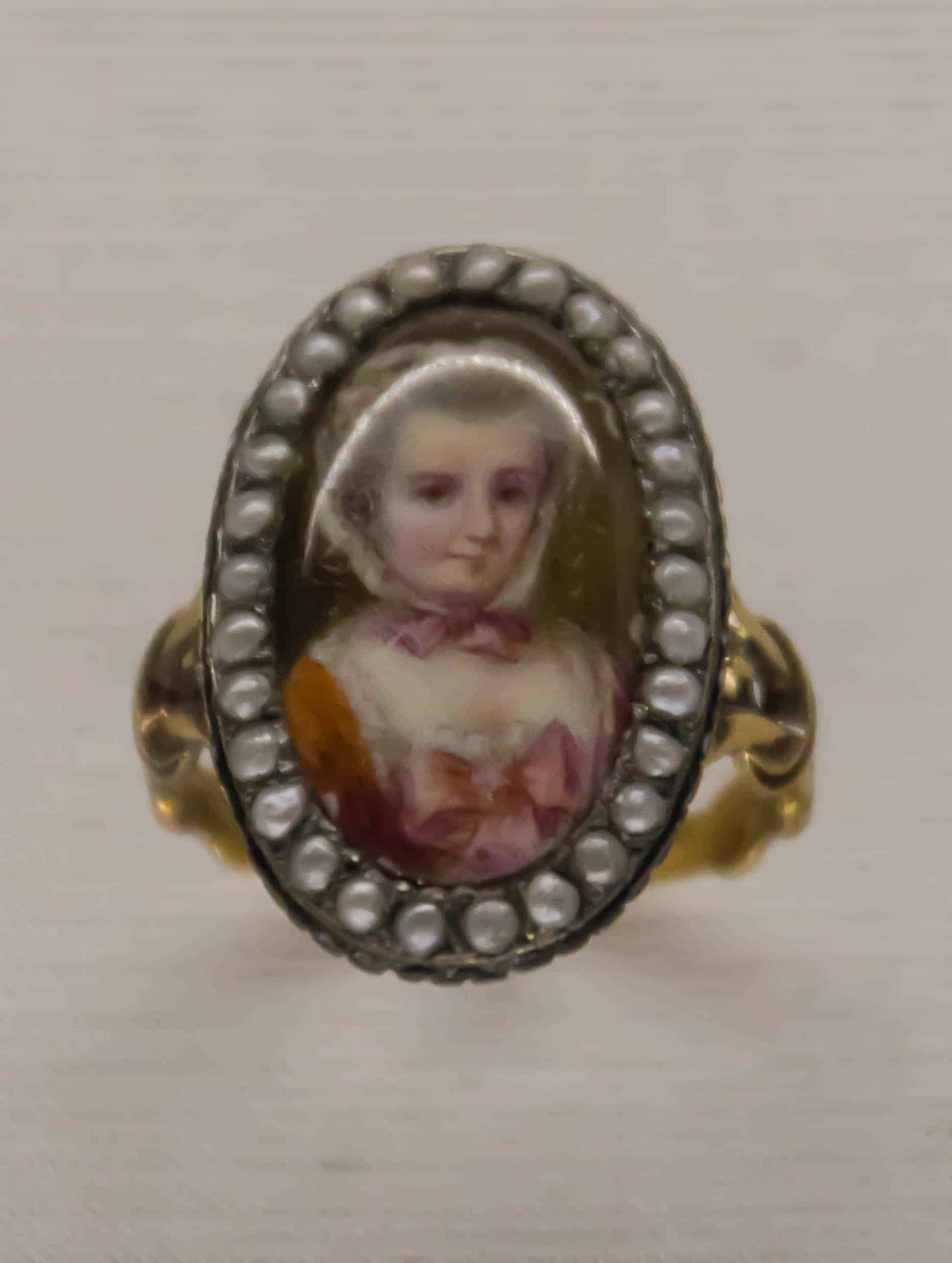 German Miniature Ring 2nd Half 18th Cen.jpg