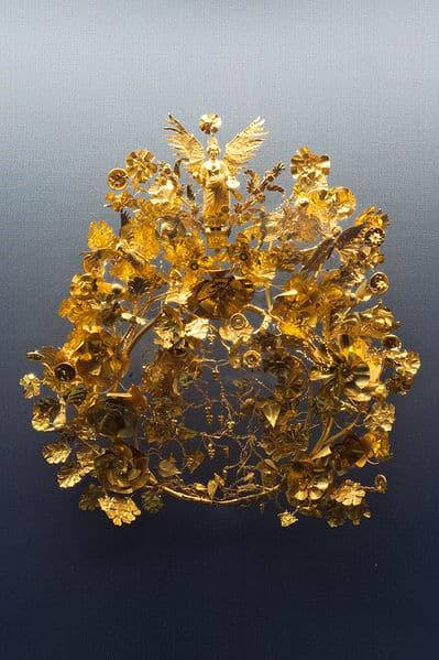 Greek Jewelry Aju