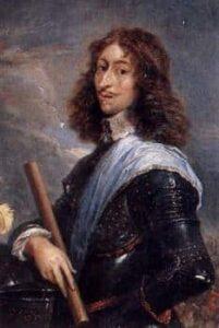 Louis II de Bourbon aka le Grand Condé