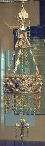 Guarrazar Treasure Votive Crown