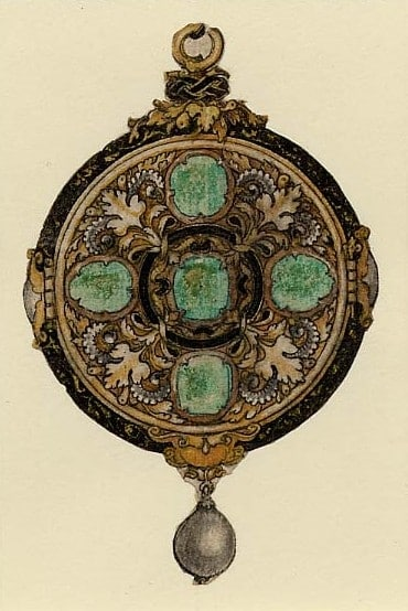 Hans Holbein Pendant Drawing.jpg