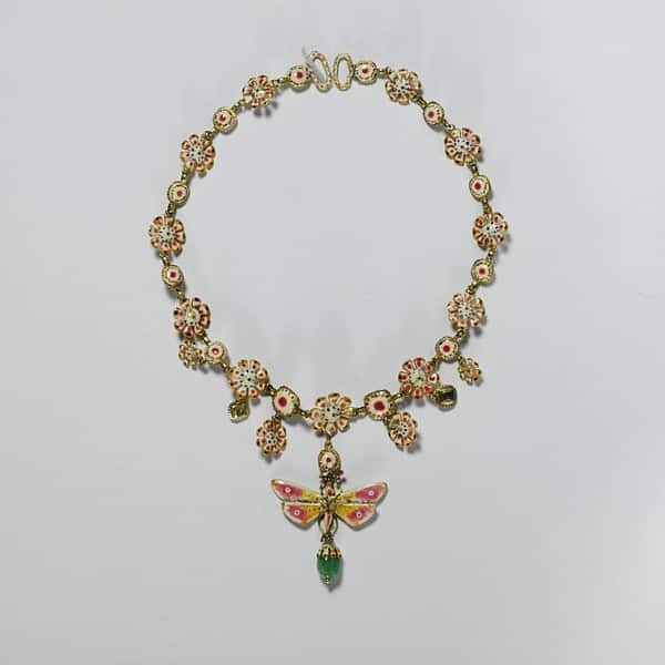 Italian Floral Necklace.jpg