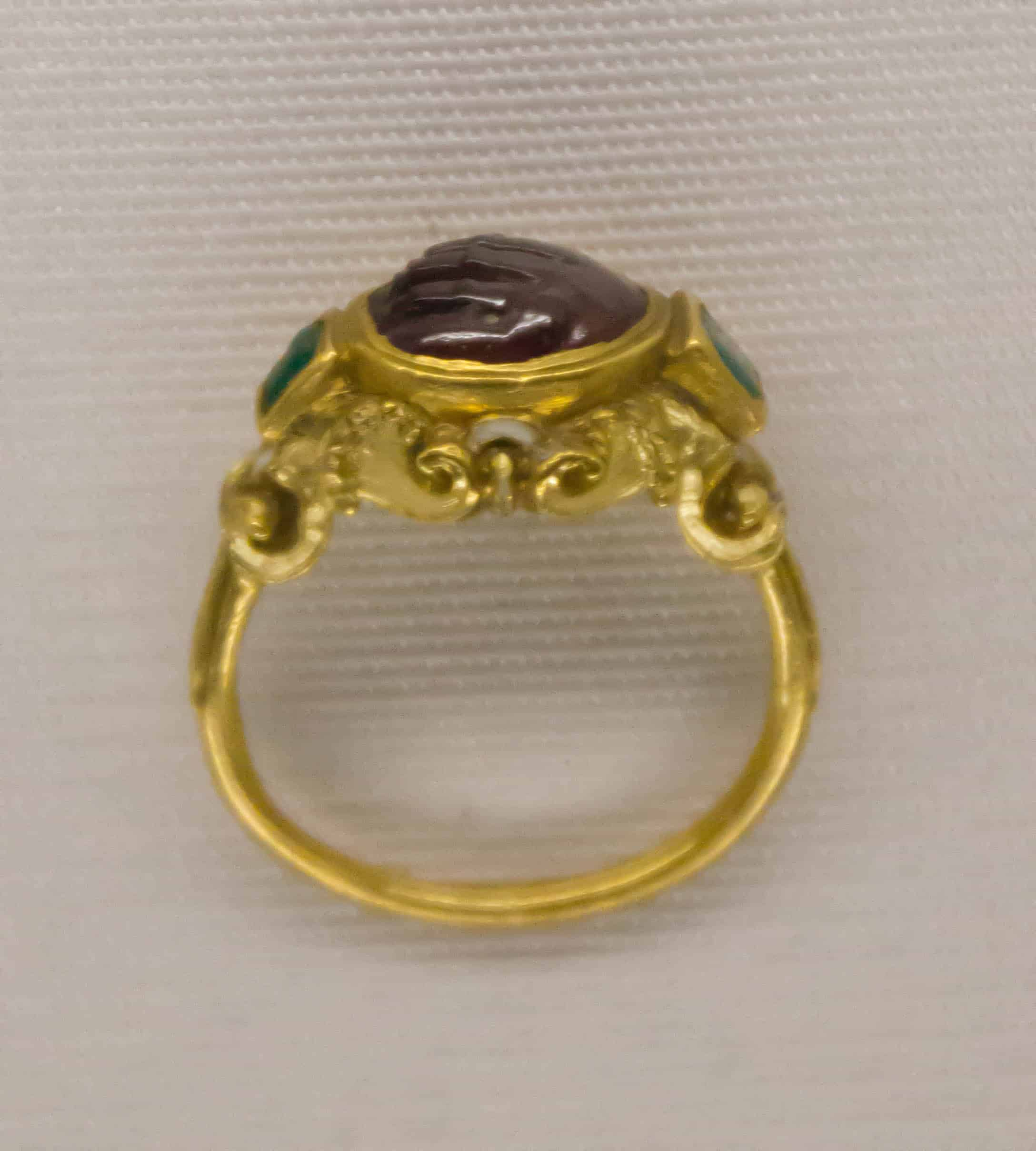 Italian lLove Ring Late 18th Century.jpg