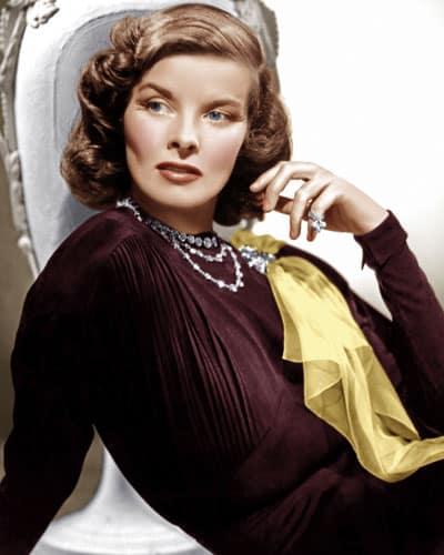 Katharine_Hepburn_Wearing_Flato_Jewelry