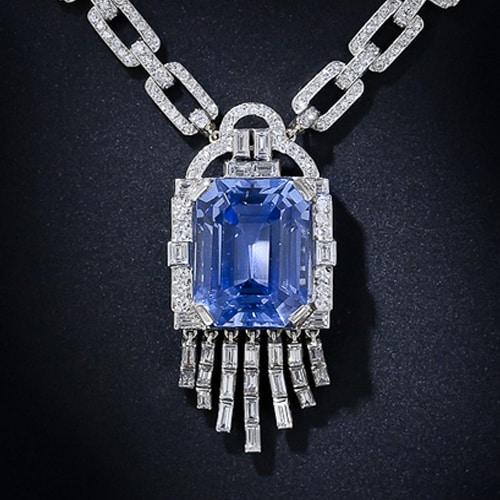 Lacloche_Sapphire_Diamond_Necklace