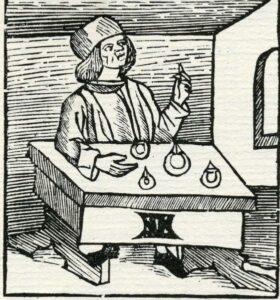 16th Century Plate - Lapidus.