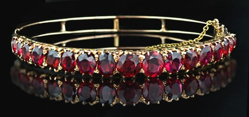 Late Victorian Spinel Bangle Bracelet 40-3-1276.jpg