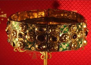 Iron Crown of Lombardy c.700-780.