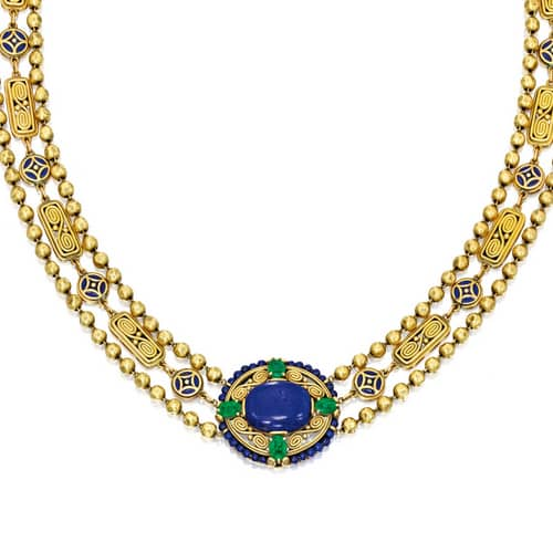 Louis Comfort Tiffany Necklace.jpg