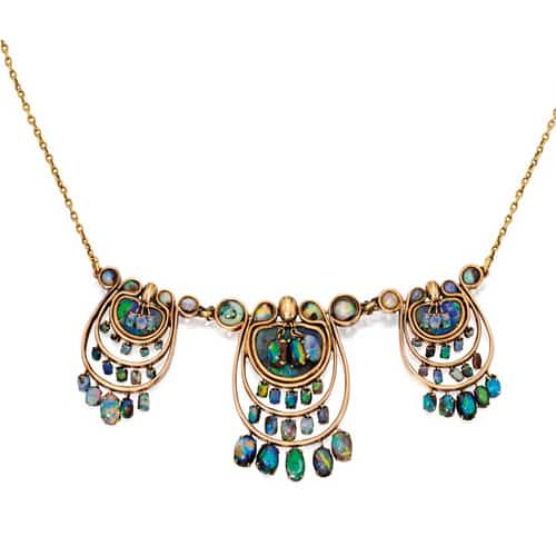 Louis Comfort Tiffany Opal Necklace.jpg