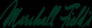 Marshall Field's Logo.
