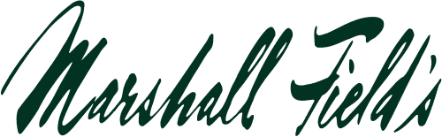 Marshall Field's Logo.