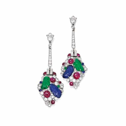 Mauboussin Art Deco Earrings.jpg