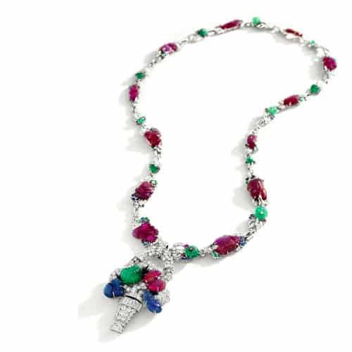 Mauboussin Art Deco Tutti Frutti Necklace.jpg