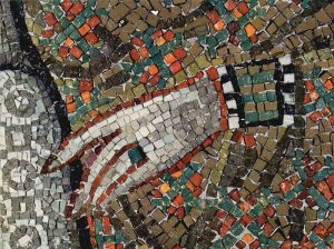 Meister von San Vitale, Ravenna