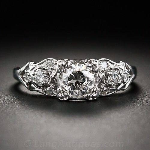 Mid-Century Diamond Engagement Ring 3.jpg