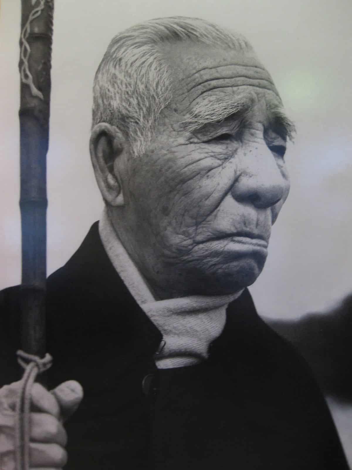 K. Mikimoto 1858-1954