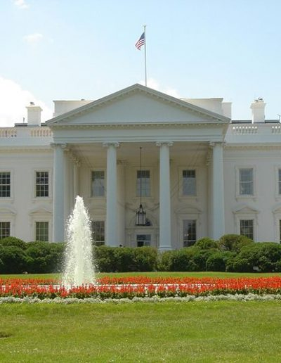 North_Façade_White_House