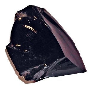 Obsidian Sample.